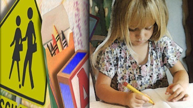 """New applications for """"Care 4 Kids"""" were closed to most families in August 2016. (MGN)"""