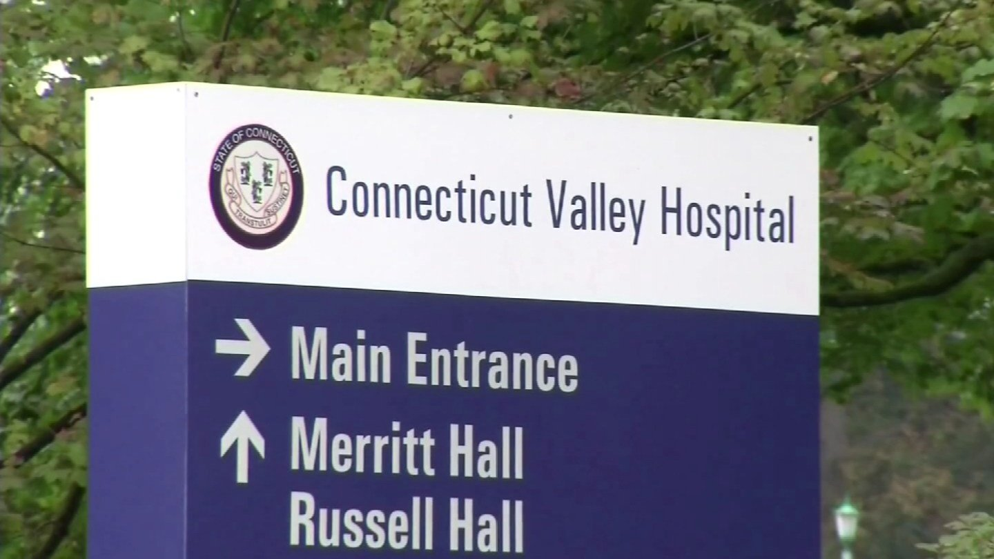 Connecticut Valley Hospital. (WFSB file)
