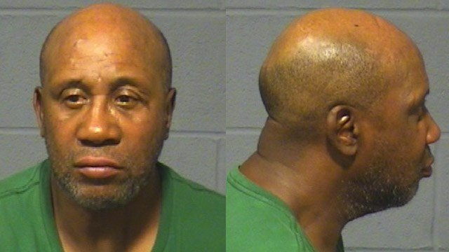 Leroy Mims, a convicted felon with 130 arrests in Hartford alone, broke into a Hartford home on Monday. (Hartford police)