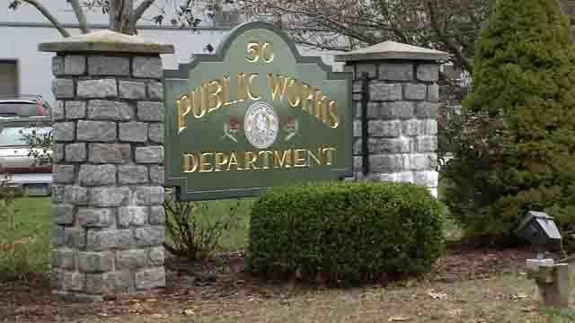 City workers want to donate sick time to a colleague who is battling cancer (WFSB)