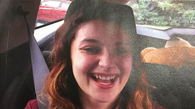 Cherilee Estes was last seen on Tuesday. (Naugatuck police)