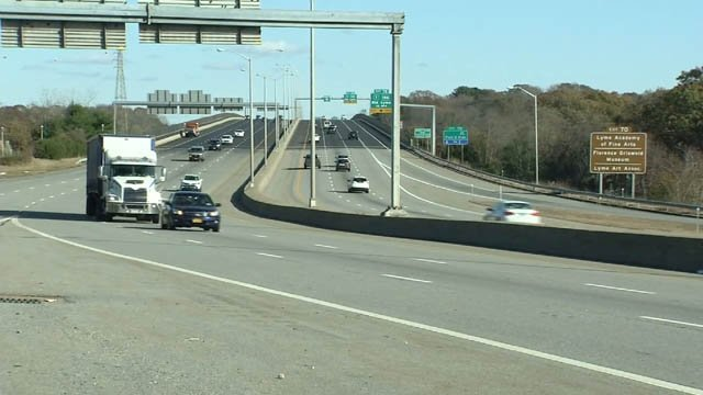 State troopers are cracking down on along I-95 in southeastern CT. (WFSB)