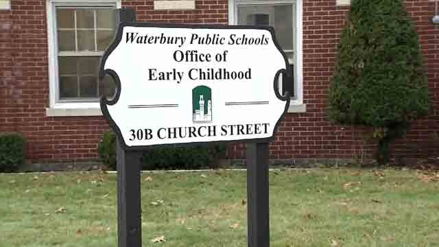 The Waterbury Board of Education adopted a new potty training policy (WFSB)