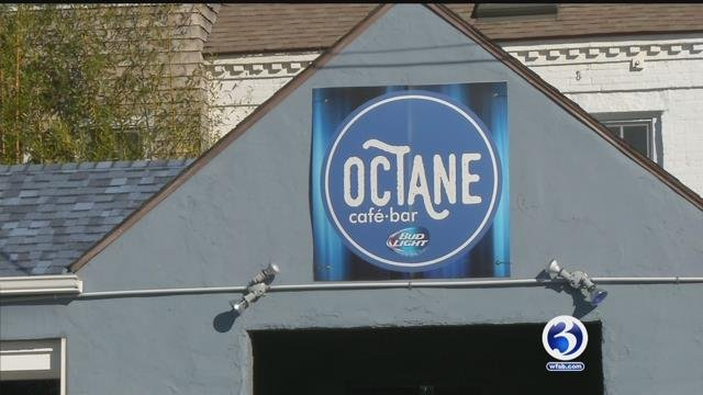 VIDEO: New London bar busted for underage drinking