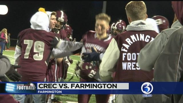 Farmington 43  CREC 6