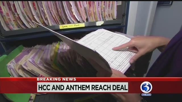 VIDEO: Anthem and Hartford Healthcare reach multi-year deal
