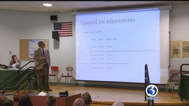 VIDEO: $91 million held from CT cities and towns