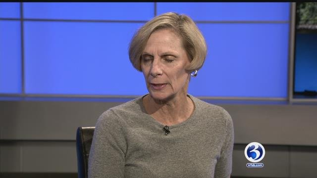 Dr. Patty Ann explains how to survive the holidays