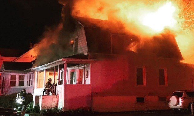 (Stratford Firefighters)