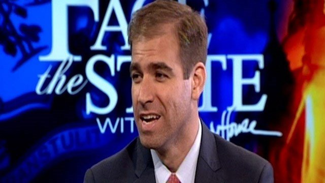Hartford Mayor Luke Bronin originally committed to serving more than one term as Hartford's mayor. (WFSB)