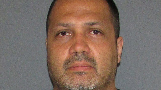 Julian Rodriguez (Glastonbury Police Department)