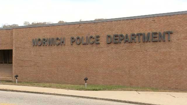 A petition was started to help Norwich officers get new radios (WFSB)