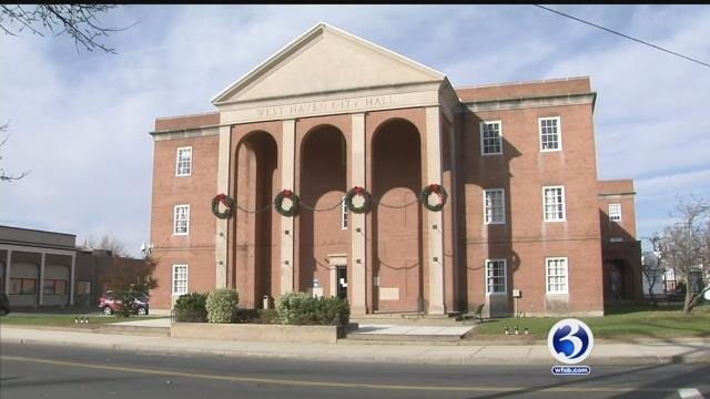 The new center will open at West Haven City Hall (WFSB)