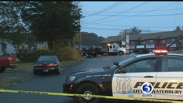 Video: Gun violence, speed play factor in deadly Waterbury crash