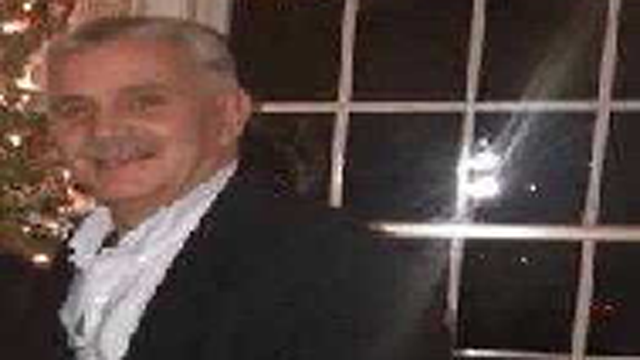 """Charles """"Chuck"""" Davenport, 59, has been reported missing since Tuesday and Southington Police are still searching for him. (Southington police)"""