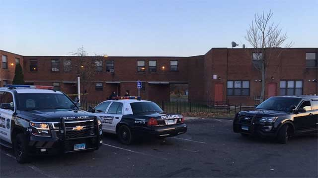 Police are investigating after they said a 17-year-old stabbed his uncle in Hartford (WFSB)
