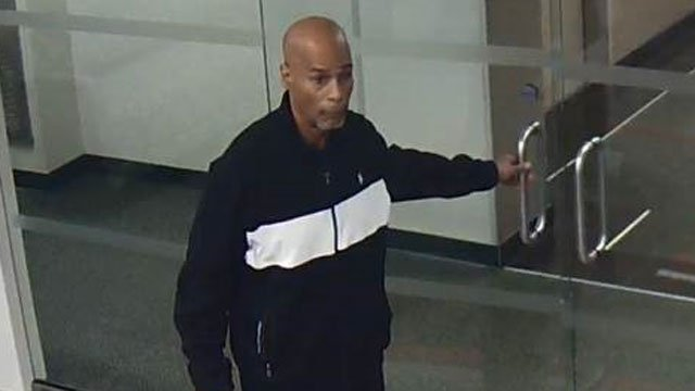 Police released this photo of a wallet theft suspect. (Farmington Police Department)