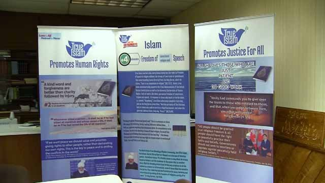 The Muslim community is reacting to the latest travel ban ruling (WFSB)