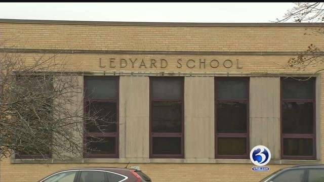 Teachers are looking to help ease Ledyard's budget woes (WFSB)