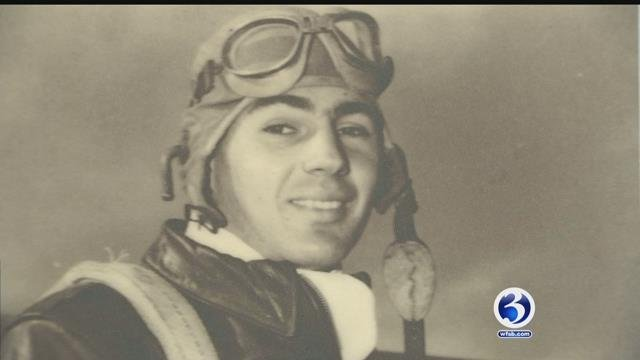 Channel 3 recently sat down with Jack Rodin who reflected on the attack at Pearl Harbor. (WFSB)