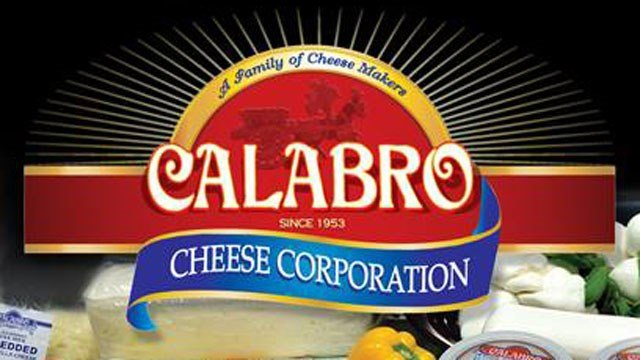 Calabro Cheese Corporation. (Facebook)