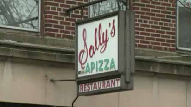 Sally's Apizza restaurant has new owners (WFSB)