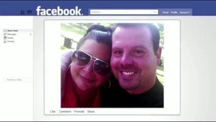 Michael Torbicki Jr. was found dead in his jail cell after being charged in his wife's murder (Facebook)