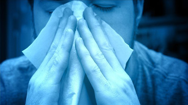 Health officials say flu now widespread in Connecticut