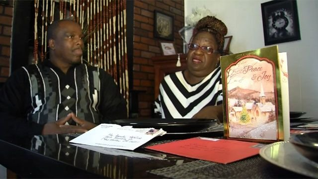 Pastor Brenda and Bishop John Adkins are still in need of help to make sure teens don't go without presents this Christmas.(WFSB file photo)