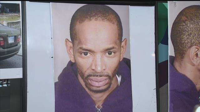 """Monte White has been labeled a """"serial rapist"""" (WFSB)"""