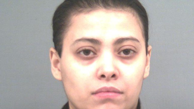 Katiria Tirado. (Dept. of Corrections)