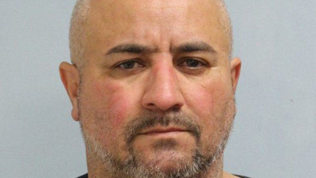 Angel Rosario is accused of sexually assaulting girls between the ages of 7 and 17, according to Willimantic police. (Willimantic police)