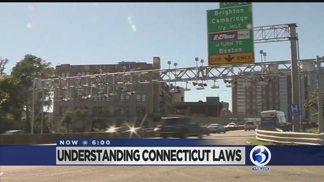 Video: Law professor explains some of CT's laws