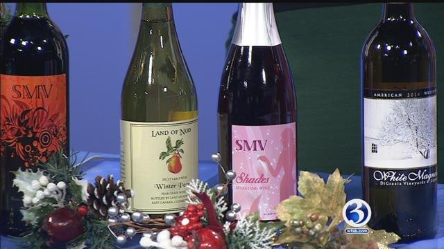 CT Wine Trail shows off some its finest wines
