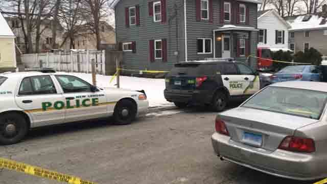 New London police are investigating a deadly stabbing that happened over the weekend (WFSB)