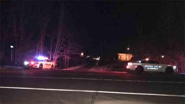 An armed man who prompted a shelter in place in Plainfield has died (WFSB)