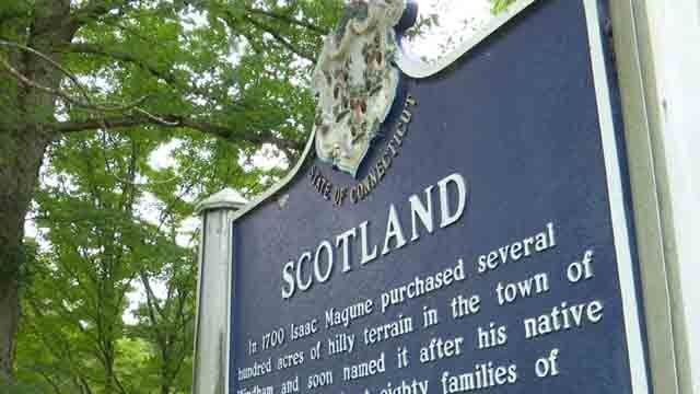 All 1,694 residents of Scotland are becoming Scottish landowners. (WFSB file photo)