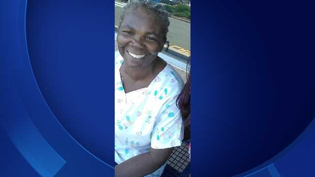 Phyllis Thompson was reported missing on Wednesday (Submitted)