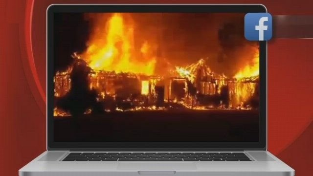Second Body Recovered Following Griswold Fire