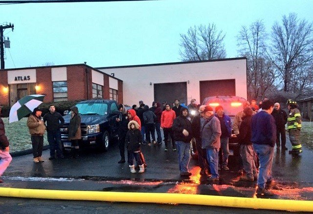 Channel 3 spoke with members who said they are devastated by the loss. (WFSB)