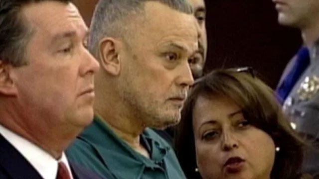 Connecticut's top court has rejected the appeal of a convicted murderer Pedro Miranda. (WFSB File photo)
