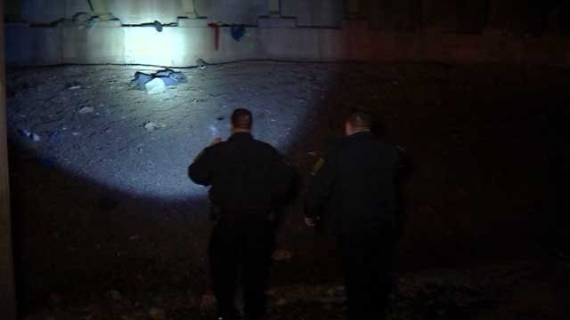 Hartford officers scoured the city to find homeless stuck in the cold (WFSB)