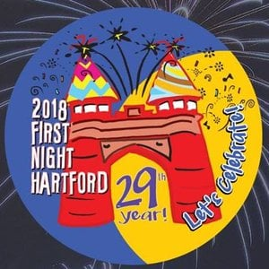 There will be many New Year's Eve festivities happening around Connecticut, but the bitter cold is not stopping Hartford from holding their 29th annual First Night celebration. (WFSB)