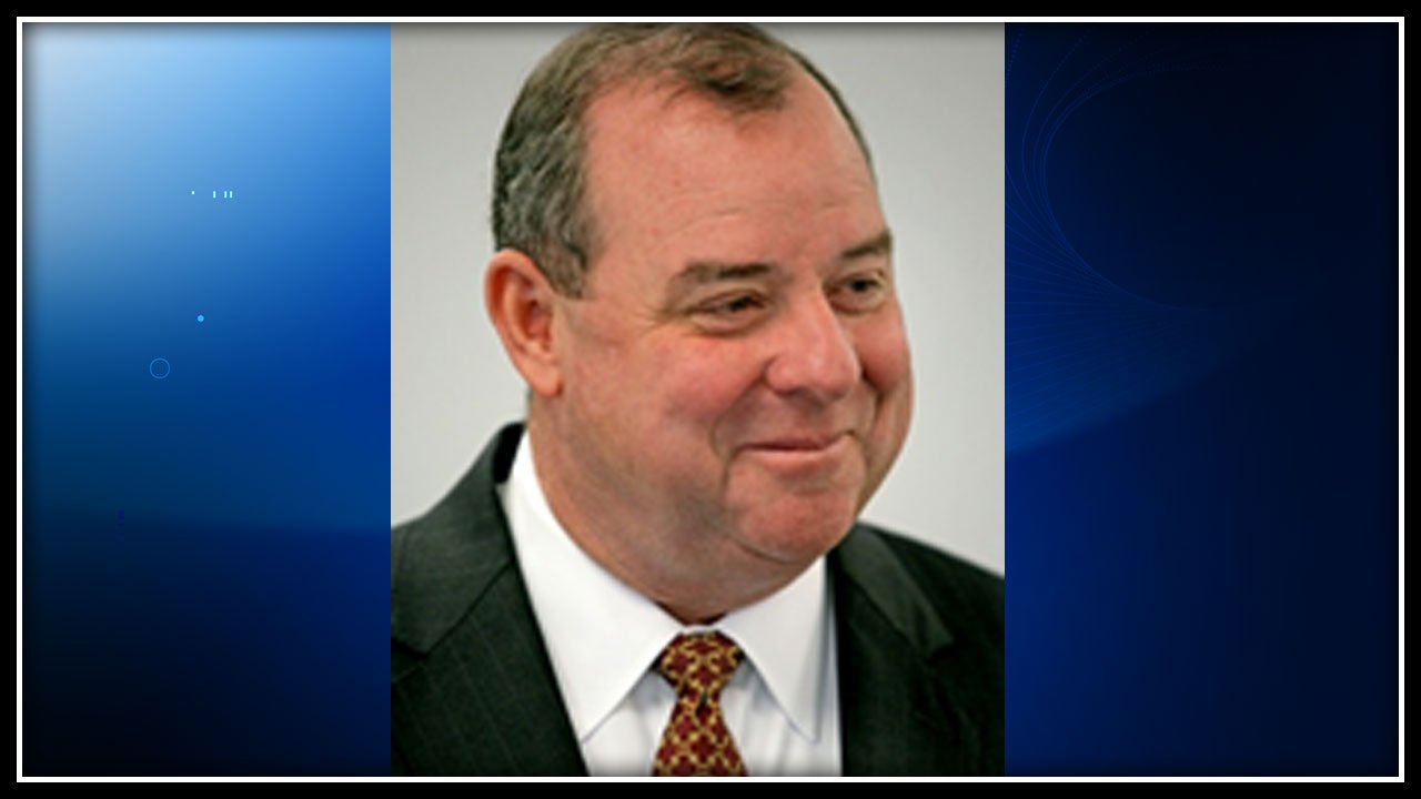 Waterbury Mayor Neil O'Leary will lead the Connecticut Conference of Municipalities. (CCM)