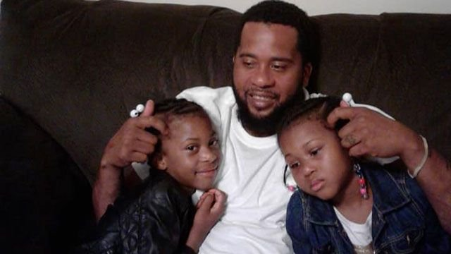 Norris Jackson died at Hartford Hospital on Sunday after he was shot inside Bonchon Restaurant on Pleasant Valley Road on Saturday afternoon. (Family photo)