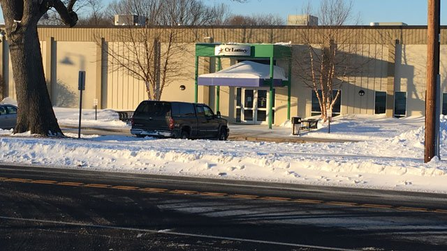 Two employees for the Connecticut Lottery have been placed onpaid administrative leave after there was an error with a contest on New Year's Day.(WFSB file photo)