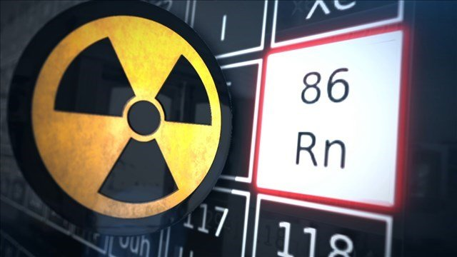 County is giving away radon test kits