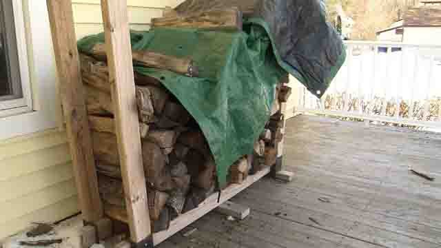 Experts offer tips when it comes to burning wood (WFSB)