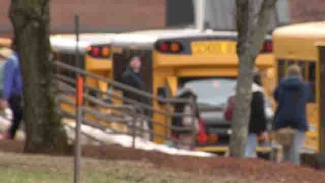 School officials weigh several factors when it comes to canceling or delaying school (WFSB)