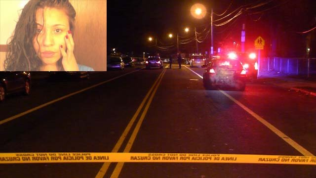 Tina Fontanez was killed in a hit and run in Hartford (GoFundMe/WFSB)